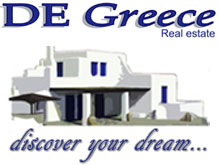 DeGreece Naxos real estate agency